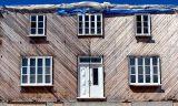 maison en v à Larouche