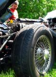 roue à rayons