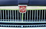 grille de la MG