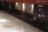 Montaje de la Exposición en el Villamarta