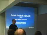 The Polish Fireball Network