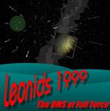 Leonids 1999 - Xalo, Spain