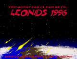 Leonids 1996 - France