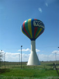 York at the Interstate 80