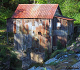 Pardue Mill