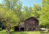 Swann's Mill