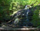 Oconee Station Falls