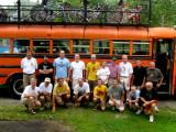 Highlights of RAGBRAI 08 - Team Harold