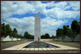 Amerikaans militair kerkhof Margraten