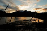 Sunset - Scow Bay