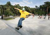 Lommels Skatepark   LSP