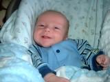Trevor Smiles