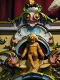 Baden Band Organ detail 3