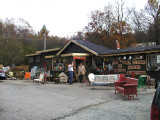 Grandfather Mountain Market