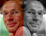 Two Faces of Steve