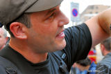 Hats off to Panos!