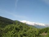 Georgia, Caucasus  2008