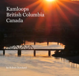 Kamloops British Columbia Canada - click links above for more information