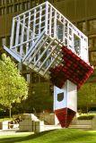 Public Art in Vancouver, British Columbia