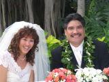 Congratulations CSA Byron & Karen