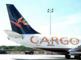 AQ CARGO Plane