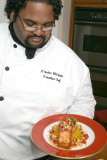 Chef D'Andre McCarter (Private Chef) - 2008