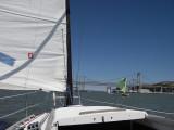 Dazzler's view of the Carquinez bridge (finally), 15:01 (50)