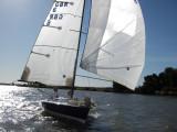 GBR 6, Landing Strip, 17:42 (101)