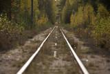 Past glory of Rail