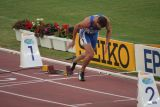 Athens, 2006 IAAF World Cup in Athletics