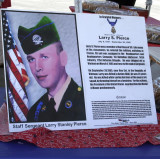Dedication of Larry S. Pierce Taft Post Office