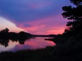 P9300069 Sh9ClD.jpg Mains Creek in Chesapeake, VA