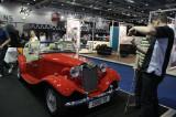 UK Motorshow, 2008