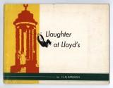Llaughter at Lloyds