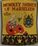 Monkey Shines of Marseleen (1912) (inscribed)
