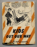 Kids Out Our Way (1946) (inscribed)