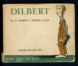 Dilbert: How Not To Fly