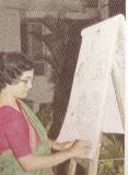 Maya Kamath