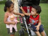 Kiya and Rahil