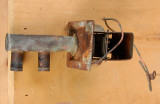 HEATER WATER CONTROL VALVE ASSEMBLY
