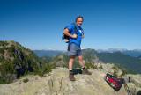 First Pump, Mt. Seymour