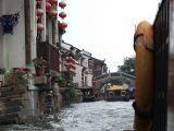 Day 13: Suzhou - Grand Canal; Gardens; Silk Institute