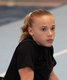 Deutsche Jugendmeisterschaften 2008 - Kunstturnen Gymnastics