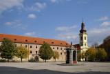 Karlovac - Trg Bana Jelačića