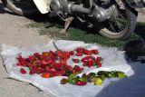 Berati - market