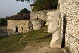 Berati - Citadel