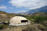 Bunker in the Drinos Valley