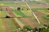 Fields in the Drinos Valley