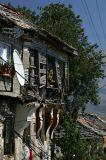 Old houses, Gjirokastra