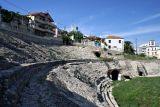 Durrësi - Roman Amphitheatre
